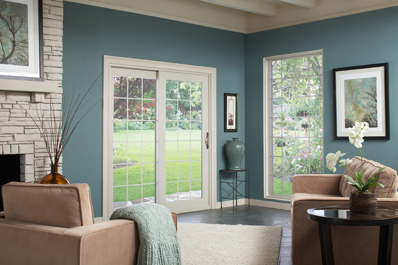 classic - French Patio Doors